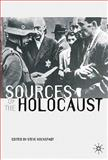 Sources of the Holocaust, Hochstadt, Steve, 0333963458