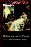 Shakespeare and the Classics, , 0521823455