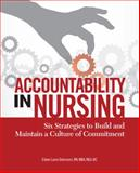 Accountability in Nursing, Eileen Lavin Dohmann, 1601463456