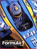 The Official Formula 1 Season Review, , 1844253457
