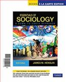 Essentials of Sociology, A down-to-Earth Approach, Books a la Carte Edition 9780205003457