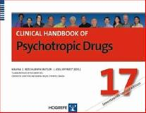 Clinical Handbook of Psychotropic Drugs, Bezchlibnyk-Butler, Kalyna Z., 0889373450