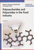 Polysaccharides and Polyamides in the Food Industry, , 3527313451