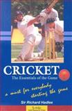 Cricket : The Essentials of the Game, Hadlee, Richard, 8187943459
