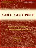 Soil Science : Sustainable Production and Environmental Protection, McLaren, R. G. and Cameron, K. C., 0195583450