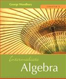 Sample Chapter 5 for Intermediate Algebra, Woodbury, George, 0321513452