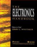 The Electronics Handbook, , 0849383455