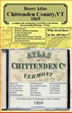 Atlas of Chittenden Co, Vermont, 1869, CD Edition,, 0911653457