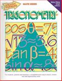 Trigonometry, Stephen B. Jahnke, 0931993458