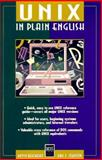 UNIX in Plain English, Reichard, Kevin and Johnson, Eric F., 1558283455