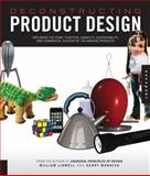 Deconstructing Product Design, William Lidwell and Gerry Manacsa, 1592533450
