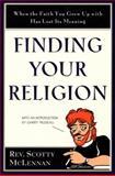 Finding Your Religion, Scotty McLennan, 0060653469