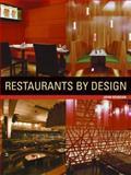 Restaurants by Design, John Riordan, 006089346X