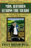 Mrs. Jeffries Learns the Trade, Emily Brightwell, 0425203468