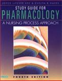 Pharmacology : A Nursing Process Approach, Kee, Joyce L. and Hayes, Evelyn R., 0721693466