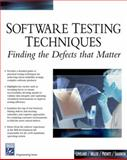 Software Testing Techniques : Finding the Defects That Matter, Loveland, Scott and Shannon, Michael, 1584503467
