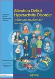 Attention Deficit Hyperactivity Disorder, G.D. Kewley, 1843123460