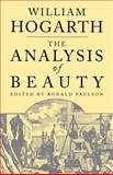 Analysis of Beauty, Hogarth, William, 0300073461