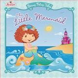 The Little Mermaid, Megan E. Bryant, 0448443465