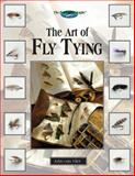 The Art of Fly Tying, John Van Vliet, 1589233468