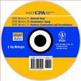 CPA Examination Review Impact Audios 9780471413462