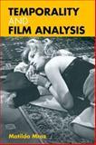 Temporality and Film Analysis, Mroz, Matilda, 074864346X