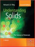 Understanding Solids 2nd Edition