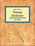 Idyll Arbor's Therapy Dictionary, Joan Burlingame, 1882883462