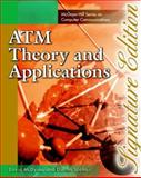 ATM Theory and Application, McDysan, David E. and Spohn, Darren L., 0070453462