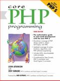 Core PHP Programming, Atkinson, Leon and Suraski, Zeev, 0130463469