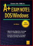 DOS/Windows, Williams, Jim, 0782123465