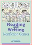 Reading and Writing Nonfiction Genres, Buss, Kathleen and Karnowski, Lee, 0872073467