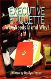 Executive Etiquette 9780975343463
