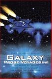 Galaxy Probe Voyages II-VI, Randall Brent Abbott, 1475983468