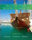 Multinational Business Finance, Eiteman, David K. and Stonehill, Arthur I., 0132743469
