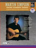 Martin Simpson Teaches Alternate Tunings, Martin Simpson, 0739023462