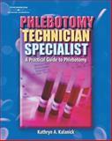 Phlebotomy Technician Specialist, Kalanick, Kathryn A., 0766823466