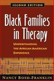 Black Families in Therapy, Second Edition : Understanding the African American Experience, Boyd-Franklin, Nancy, 1593853467