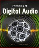 Principles of Digital Audio, Sixth Edition, Pohlmann, Ken C., 0071663460