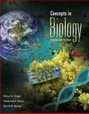 Concepts in Biology, Enger and Enger, Eldon D., 0073403466