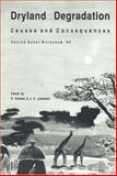 Dryland Degradation : Causes and Consequences, Ebbe Poulsen, 8772883464