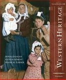 The Western Heritage, 1300-1815, Kagan, Donald M. and Ozment, Steven, 013173346X