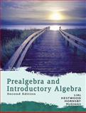 Prealgebra and Introductory Algebra, Lial, Margaret L. and Hestwood, Diana L., 0321433467