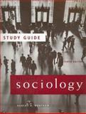 Sociology 9780495093466