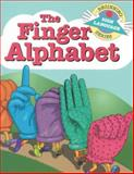 Finger Alphabet Book, S. Harold Collins, 0931993466