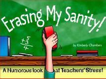 Erasing My Sanity, Kimberley Chambers, 1562453467