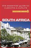South Africa - Culture Smart!, David Holt-Biddle, 1857333462
