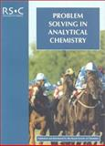 Problem Solving in Analytical Chemistry, Crawford, Karen and Heaton, Alan, 1870343468