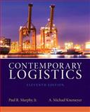 Contemporary Logistics, Murphy, Jr.,  Paul R., Paul R and Wood, Donald, 0132953463