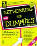 Networking for Dummies, Lowe, Doug, 0764503464